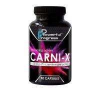 Powerful Progress Carni-X 1100 mg 90 капс