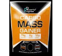 Powerful Progress Carbo Mass Gainer 2000 г