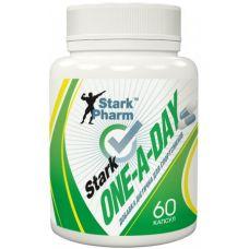 Витамины Stark Pharm One-A-Day 60 капс
