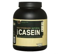 Optimum Gold Standard 100% Casein Natural 907 г