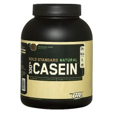 Optimum Gold Standard 100% Casein Natural 1,82 кг