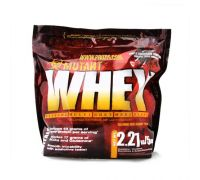 PVL Mutant Whey 2.27 кг