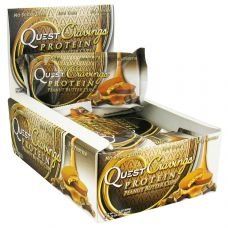 Quest Nutrition Quest Cravings 50 г