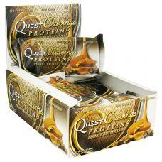 Протеиновый батончик Quest Nutrition Quest Cravings 50 г