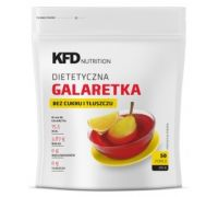 KFD Galaretka Dietetic Jelly 345 г