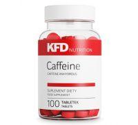 KFD Caffeine 100 таб
