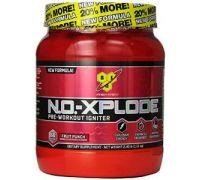 BSN N.O.-Xplode NEW 30 порций (Уценка)