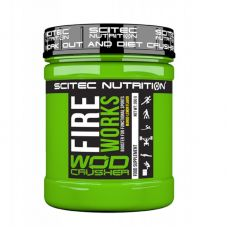 Scitec Fireworks WOD Crusher 360 г