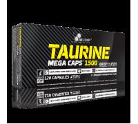 Olimp Taurine Mega Caps 120 капсул