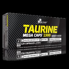 Аминокислота Olimp Taurine Mega Caps 120 капсул