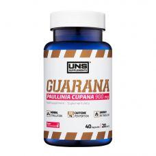 UNS Guarana 40 caps