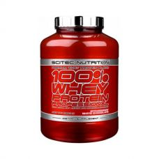 Scitec 100% Whey Protein 2,35 кг