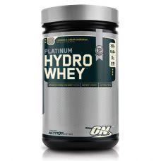 Optimum Platinum Hydrowhey 795 г