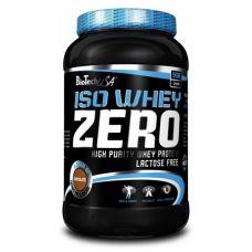 BioTech USA IsoWhey Zero Lactose Free 2270 г