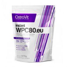 Протеин OstroVit Instant WPC 80 2270 г
