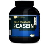 Optimum Gold Standard 100% Casein 900 г (уценка)