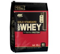 Optimum Gold Standard 100% Whey 2,8 кг (USA)