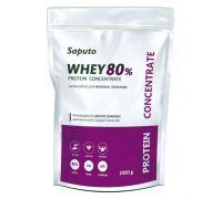 Saputo Whey 80 Protein 2000 г