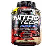MuscleTech Nitro-Tech 1,8 кг