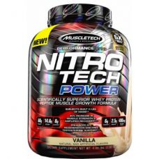 MuscleTech Nitro-Tech 1,8 кг