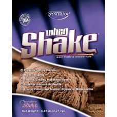 SynTrax Whey Shake 2,27 кг