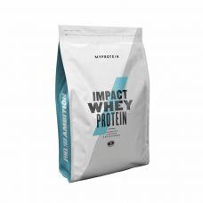 Протеин MyProtein Impact Whey Protein 2,5 кг