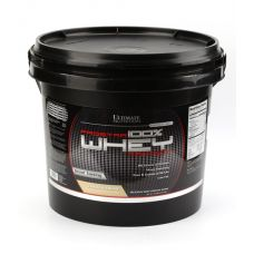 Протеин Ultimate Prostar Whey 4,54 кг