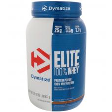 Протеин Dymatize Elite 100% Whey Protein 907 г
