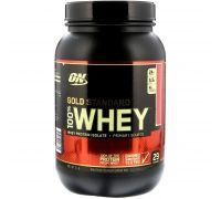 Optimum Gold Standard 100% Whey 909 г (USA)