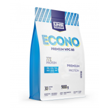 Протеин UNS Econo Premium Whey 900 г