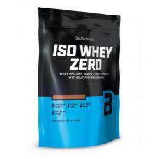 Протеин BioTech USA IsoWhey Zero Lactose Free 500 г