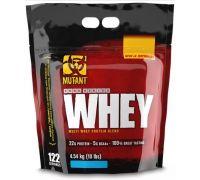 Mutant Whey 4540 г