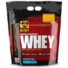 Протеин Mutant Whey 4540 г