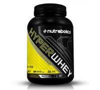 Nutrabolics HyperWhey 907 г