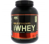 Optimum Gold Standard 100% Whey 2,27 кг (USA)