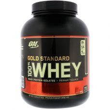 Протеин сывороточный Optimum Nutrition 100% Whey Gold Standard 2270 г
