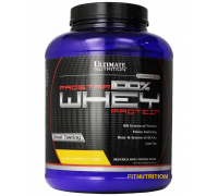 Ultimate Prostar Whey 2,39 кг