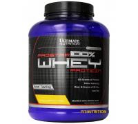 Ultimate Prostar Whey 2,39 кг