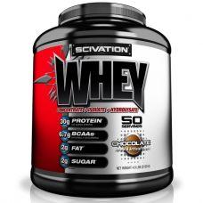 Протеин Scivation Whey Protein 2,1 кг