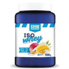 UNS Iso Whey 1200 г
