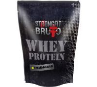 Strong Fit Brutto Whey Protein 909г