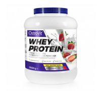 OstroVit Whey Protein 2000 г