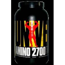 Аминокислоты Universal Amino 2700 700 таб