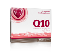 Olimp Coenzime Q10 30 капс