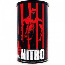 Аминокислоты Universal Animal Nitro 44 пакета