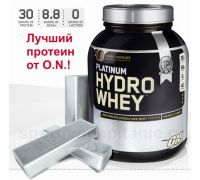 Optimum Platinum Hydrowhey 1,6 кг
