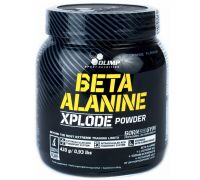 Аминокислоты Olimp Beta Alanine Xplode 420 г