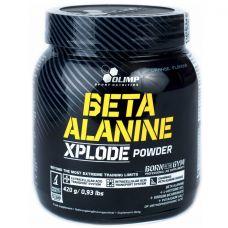 Аминокислоты Olimp Beta Alanine Xplode 420 г