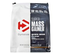 Dymatize Super MASS Gainer 5,4 кг