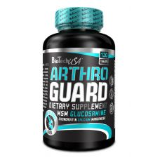 BioTech USA Arthro Guard GOLD 120 капс